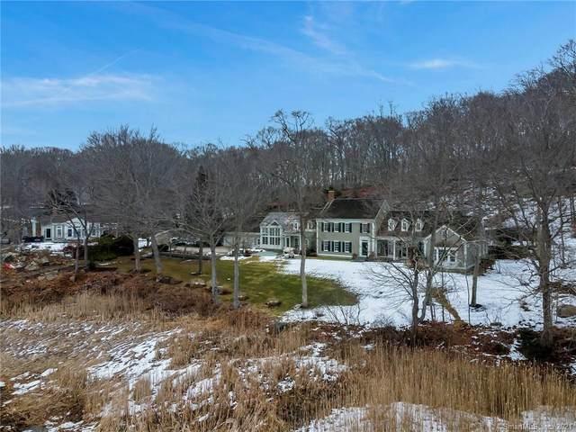 82-1 Neck Road, Old Lyme, CT 06371 (MLS #170373064) :: Forever Homes Real Estate, LLC