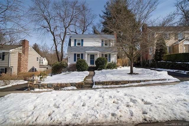 61 Buena Vista Road, Fairfield, CT 06825 (MLS #170373098) :: Tim Dent Real Estate Group