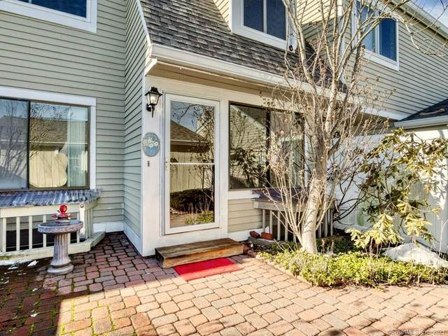 624 Longfellow Drive #624, Branford, CT 06405 (MLS #170373117) :: Around Town Real Estate Team