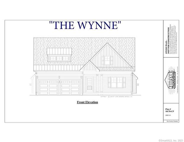 0 Depot Street S Lot# 1, East Windsor, CT 06016 (MLS #170373154) :: Tim Dent Real Estate Group
