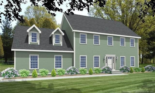 133 Depot Street Lot #1, East Windsor, CT 06016 (MLS #170373158) :: Around Town Real Estate Team