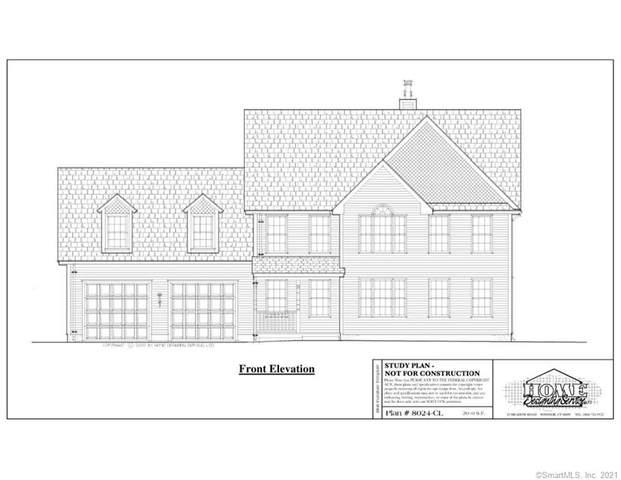 0 Depot Street Lot# 2, East Windsor, CT 06016 (MLS #170373164) :: Tim Dent Real Estate Group