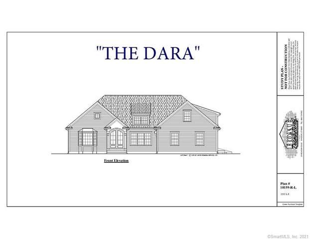 0 Depot Street Lot #3, East Windsor, CT 06016 (MLS #170373178) :: Tim Dent Real Estate Group