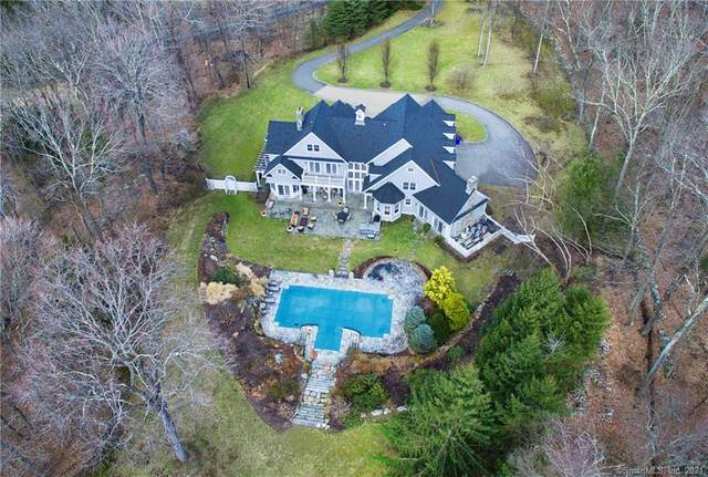 51 West Mountain Road, Ridgefield, CT 06877 (MLS #170373184) :: Tim Dent Real Estate Group