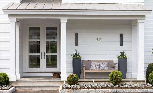 7 Hickory Hill Road, Westport, CT 06880 (MLS #170373196) :: Tim Dent Real Estate Group