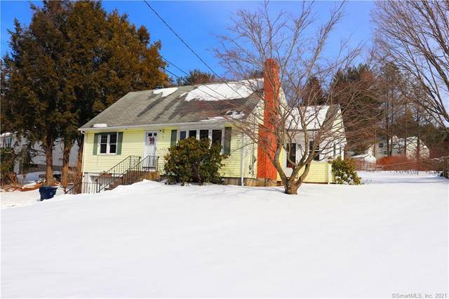 7 Steven Street, Plymouth, CT 06786 (MLS #170373222) :: Carbutti & Co Realtors