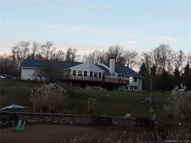 263 Silver Street, Granby, CT 06060 (MLS #170373242) :: Forever Homes Real Estate, LLC
