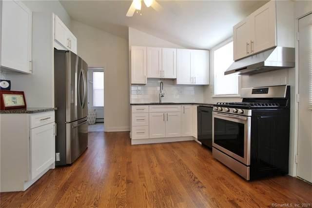 161 Dixon Street, Bridgeport, CT 06604 (MLS #170373258) :: Tim Dent Real Estate Group