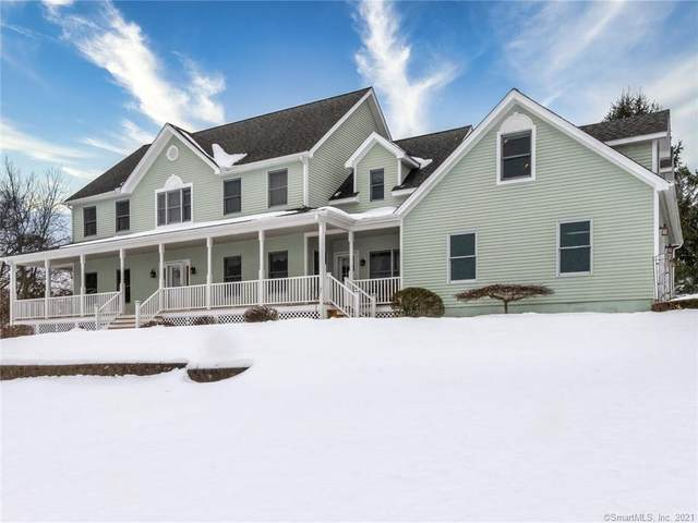 30 Dorset Horn Lane, Bristol, CT 06010 (MLS #170373297) :: Around Town Real Estate Team
