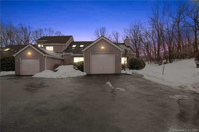 243 Sunwood Drive #243, Shelton, CT 06484 (MLS #170373305) :: Tim Dent Real Estate Group