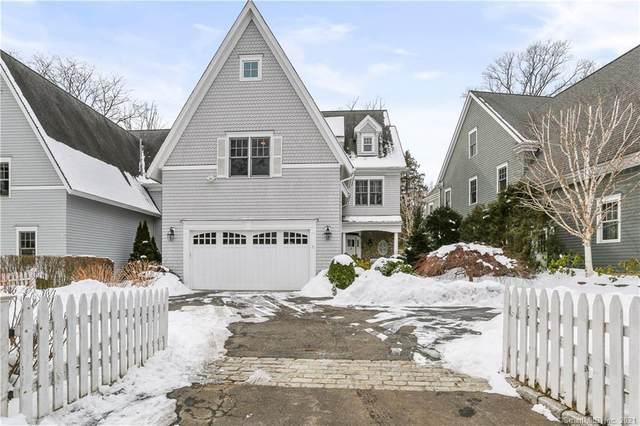 26A Wilson Avenue, Norwalk, CT 06853 (MLS #170373311) :: Mark Boyland Real Estate Team