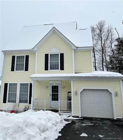 5 Valleyview Lane, Canton, CT 06019 (MLS #170373315) :: Hergenrother Realty Group Connecticut