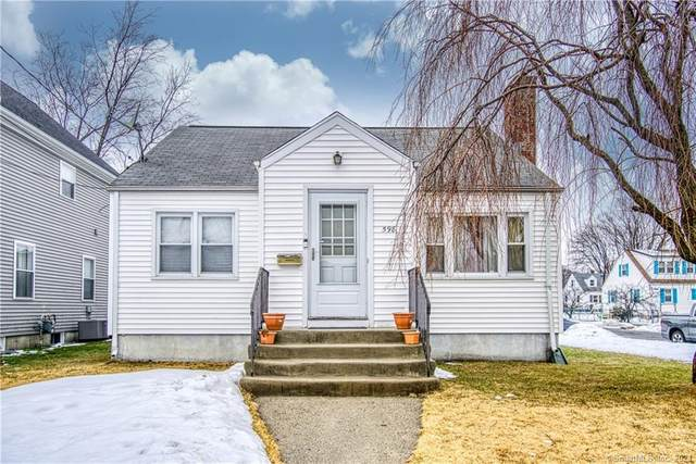 598 Clark Street, Bridgeport, CT 06606 (MLS #170373329) :: Mark Boyland Real Estate Team
