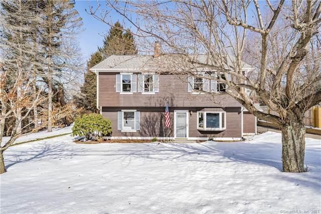 71 Depot Street, East Windsor, CT 06016 (MLS #170373338) :: Tim Dent Real Estate Group