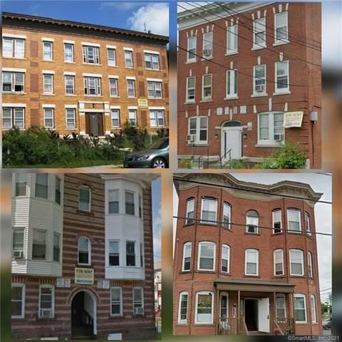 18 Cabot Street, Hartford, CT 06112 (MLS #170373339) :: Tim Dent Real Estate Group