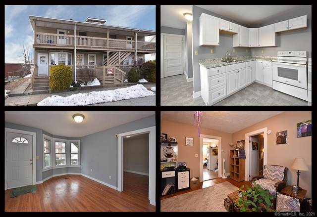 25 School Street, Griswold, CT 06351 (MLS #170373342) :: Around Town Real Estate Team