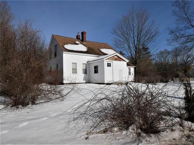 39 Old Farms Road, Willington, CT 06279 (MLS #170373354) :: Coldwell Banker Premiere Realtors