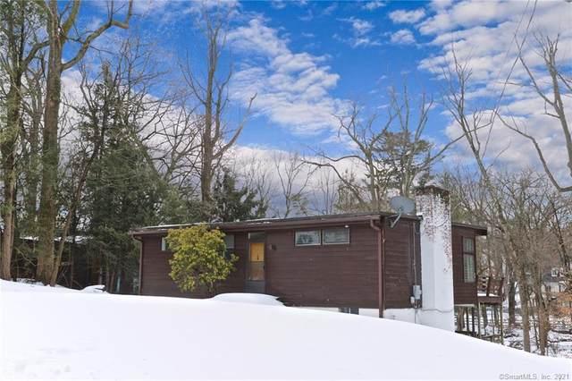 9 Princes Pine Road, Norwalk, CT 06850 (MLS #170373378) :: Tim Dent Real Estate Group