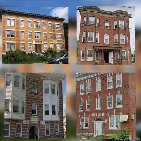 410 Garden Street, Hartford, CT 06112 (MLS #170373381) :: Spectrum Real Estate Consultants