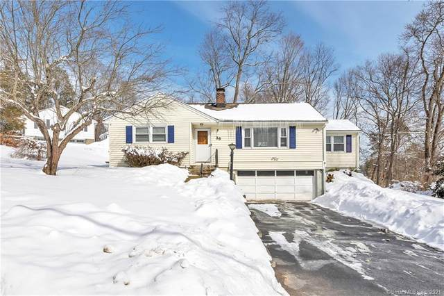 36 Hillcrest Road, Monroe, CT 06468 (MLS #170373403) :: Carbutti & Co Realtors