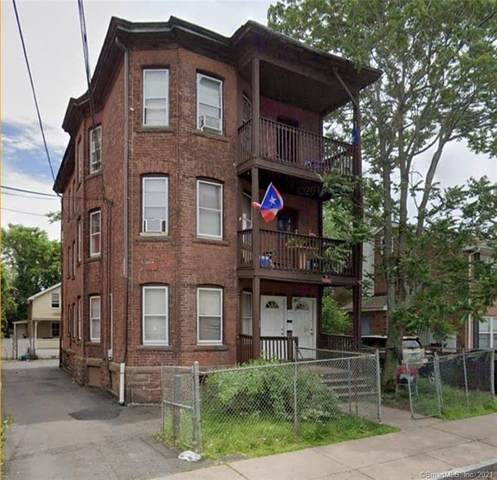 52 Putnam Street, Hartford, CT 06106 (MLS #170373405) :: Carbutti & Co Realtors