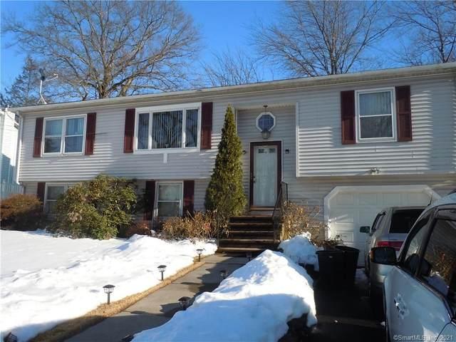 44 Medford Street, West Haven, CT 06516 (MLS #170373423) :: Tim Dent Real Estate Group