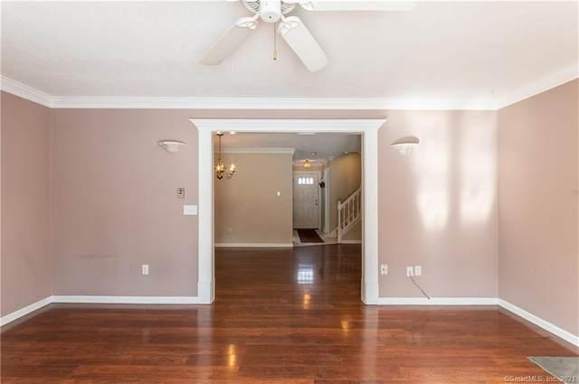 30 Acorn Lane, Brookfield, CT 06804 (MLS #170373431) :: Kendall Group Real Estate | Keller Williams