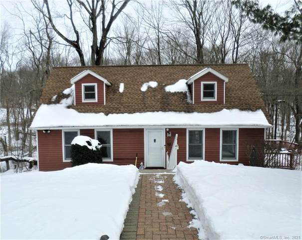61 Rolling Green Road, Bethany, CT 06524 (MLS #170373432) :: Around Town Real Estate Team