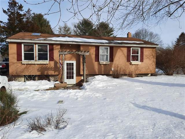 28 N River Lane, Killingly, CT 06239 (MLS #170373452) :: Around Town Real Estate Team