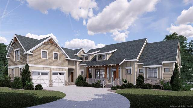 lot13 Fiddlehead Road, Oxford, CT 06478 (MLS #170373470) :: Around Town Real Estate Team