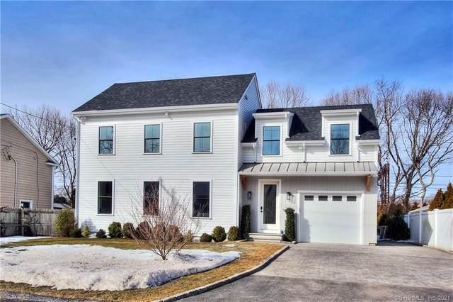 18 Vani Court, Westport, CT 06880 (MLS #170373471) :: The Higgins Group - The CT Home Finder