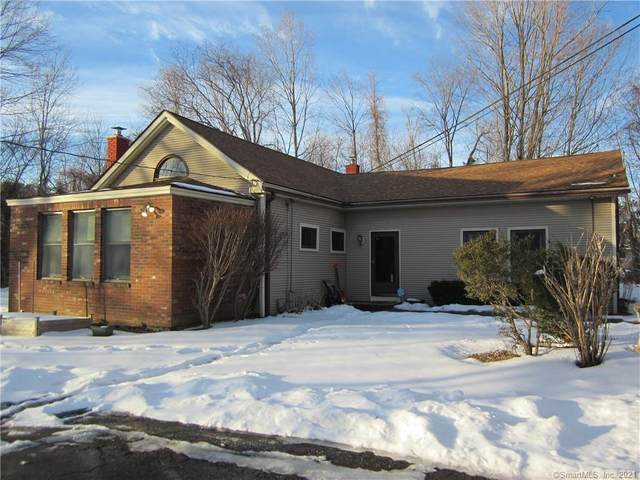 242 Dart Hill Road, South Windsor, CT 06074 (MLS #170373472) :: Tim Dent Real Estate Group
