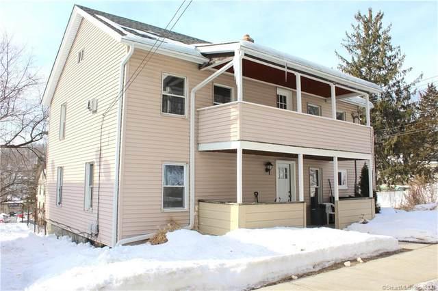 37 Chestnut Street, Winchester, CT 06098 (MLS #170373476) :: Tim Dent Real Estate Group