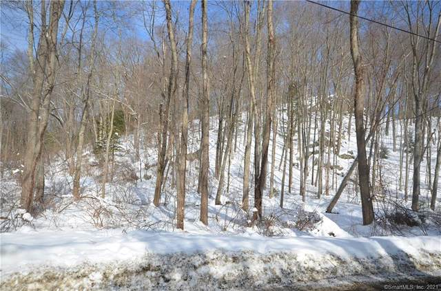 14 Mountainside Drive, Monroe, CT 06468 (MLS #170373496) :: Around Town Real Estate Team