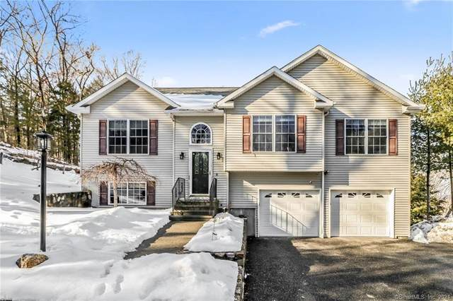 6 Stone Ledge Road, New Milford, CT 06776 (MLS #170373509) :: Tim Dent Real Estate Group