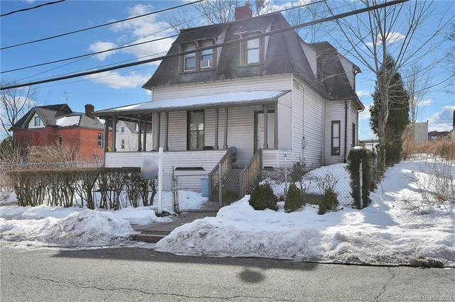 17 Elmer Street, Hartford, CT 06120 (MLS #170373612) :: Next Level Group