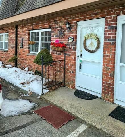 39 Ash Drive #27, Ledyard, CT 06335 (MLS #170373618) :: Mark Boyland Real Estate Team