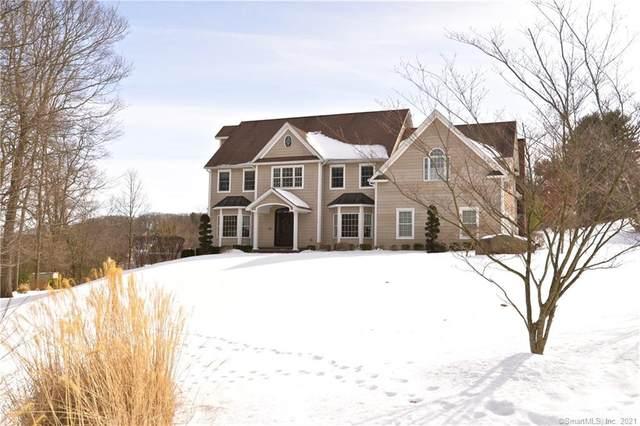 24 Josh Lane, Danbury, CT 06811 (MLS #170373621) :: Tim Dent Real Estate Group