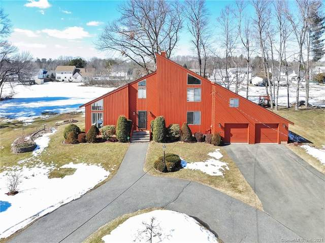 45 Lake Drive, Enfield, CT 06082 (MLS #170373629) :: NRG Real Estate Services, Inc.