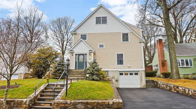 33 Ogden Road, Stamford, CT 06905 (MLS #170373632) :: Carbutti & Co Realtors