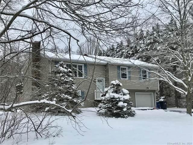34 Pheasant Run Drive, Ledyard, CT 06335 (MLS #170373653) :: Mark Boyland Real Estate Team