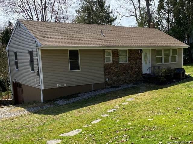 15 Styles Lane, Norwalk, CT 06850 (MLS #170373670) :: Tim Dent Real Estate Group