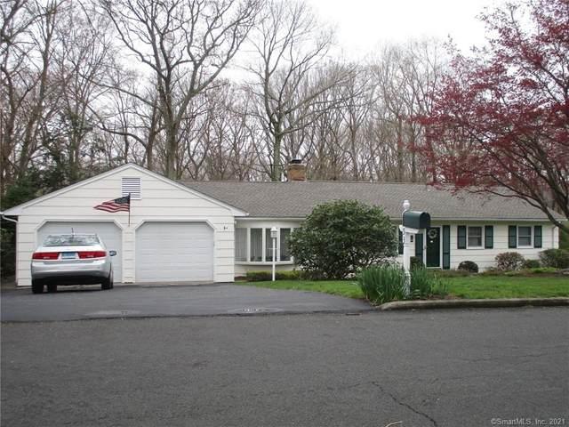 653 Cascade Drive, Fairfield, CT 06825 (MLS #170373688) :: Tim Dent Real Estate Group