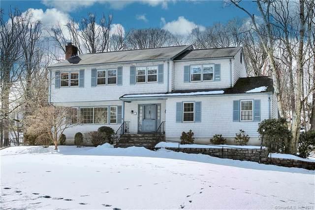 53 Colony Road, Westport, CT 06880 (MLS #170373737) :: Tim Dent Real Estate Group