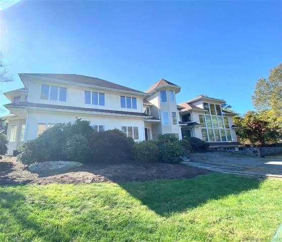 1789 Fence Row Drive, Fairfield, CT 06824 (MLS #170373738) :: Michael & Associates Premium Properties | MAPP TEAM