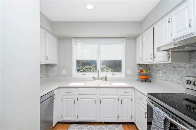 81 Wolfpit Avenue B3, Norwalk, CT 06851 (MLS #170373745) :: Spectrum Real Estate Consultants