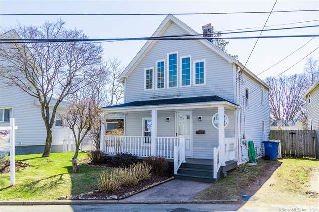 7 Doty Place, New Haven, CT 06512 (MLS #170373758) :: Forever Homes Real Estate, LLC