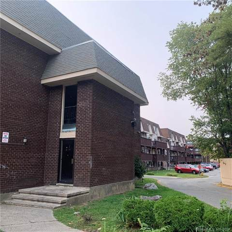 222 Bradley Avenue 2-10A, Waterbury, CT 06708 (MLS #170373778) :: Tim Dent Real Estate Group