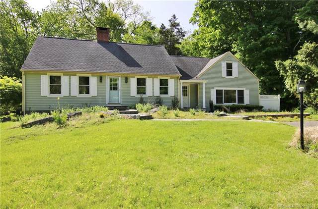100 Cross Highway, Westport, CT 06880 (MLS #170373783) :: Tim Dent Real Estate Group