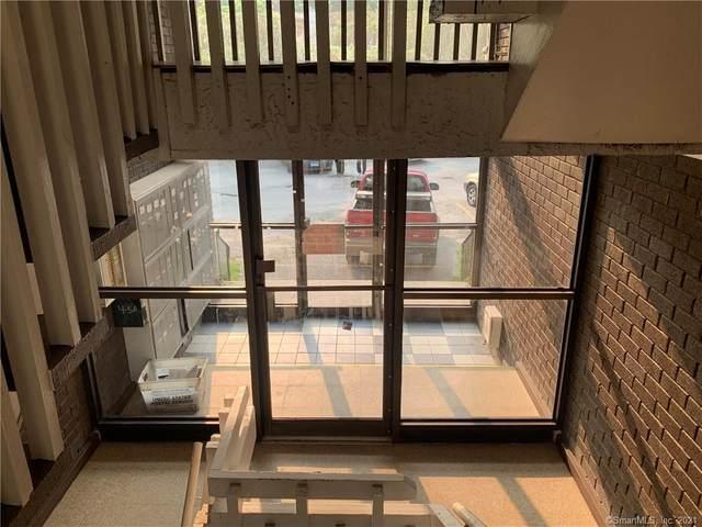 222 Bradley Avenue 6-8D, Waterbury, CT 06708 (MLS #170373797) :: Tim Dent Real Estate Group